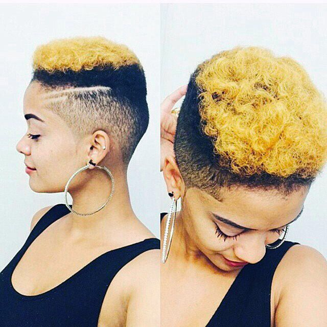 Hairstyle Trends Stylish Hightop Fade Haircuts Celebrities